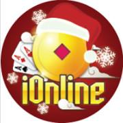 Tải ionline 2019 – Đánh Bài Đổi Thưởng Thẻ Cào Uy Tín 2019 icon