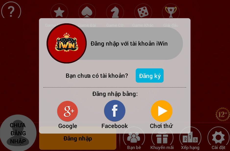 Hình ảnh iwin1 in iwin 2019 đổi thẻ cào điện thoại