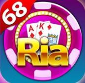 Tải ria68 – Game bài vip club đổi thưởng mỗi ngày icon