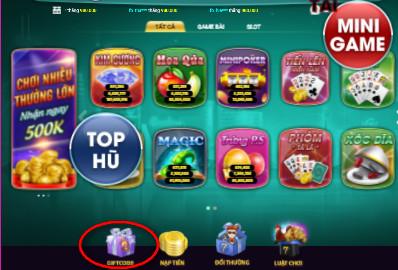 Hình ảnh 9zo11 in Hướng dẫn nhập/nhận Giftcode Game 9Zo Club 10.000