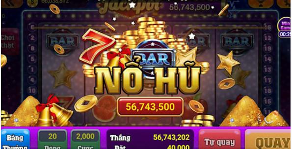 Hình ảnh game no hu2 in Tải game nổ hũ 2022 đổi thưởng mới nhất uy tín vtc
