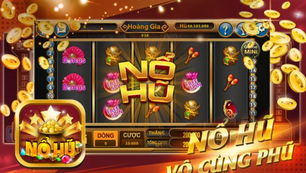 Hình ảnh game no hu4 in Tải game nổ hũ 2022 đổi thưởng mới nhất uy tín vtc