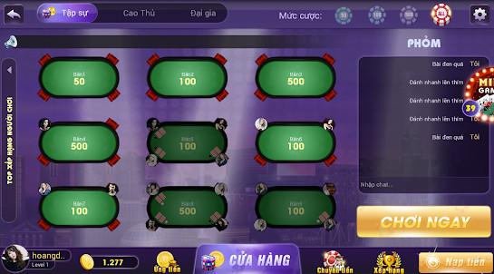 Hình ảnh ngonclub3 in Tải game ngon.club Apk, iPhone - Ngon club đánh bài uy tín Android/ios