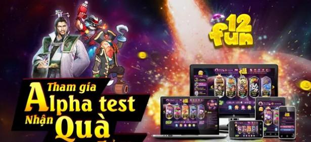 Hình ảnh 12fun game2 in Tải game 12fun đổi thưởng 2019 - Game châu á số 1 trên (Android/iphone)