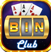 """Tải bin club apk tặng """"Bin"""" –  Sòng bài hoàng gia thưởng cao ios icon"""