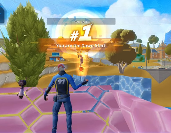 Hình ảnh game creative destruction mod2 in Tải game creative destruction mod apk full diamond