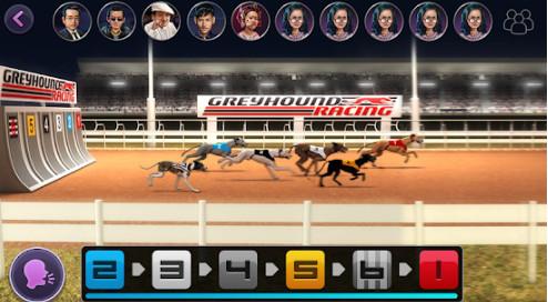 Hình ảnh game dua cho1 in Tải game đua chó kiếm tiền thưởng - Slots 88 hũ vip Apk/ios