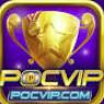 Tải game pocvip apk / ios đánh bài an toàn không lừa đảo icon