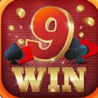 Game bài 9win club đổi thưởng tặng Win 500k miễn phí icon