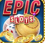 Tải game epic slot Jackpot trúng đại gia tỉ Club (tặng 100k E) icon