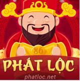 """Tặng 200 Giftcode Game Phát Lộc VTC Trở Lại """"phatloc.net"""" icon"""