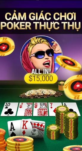 Hình ảnh pokerstar3 in Tải pokerstar đánh bài ăn tiền online Android/ios Việt Nam