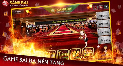 Hình ảnh sanhbai3 in Tải game sảnh bài online apk/ios tại Sanhbai.com đổi thẻ
