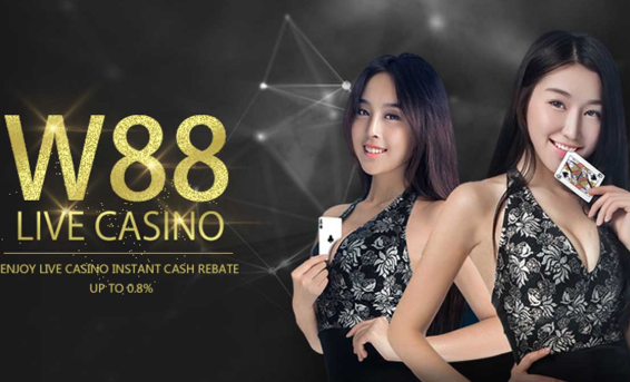Tải game bài w88 casino club nhà cái mobile Android/ios icon
