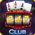 Tải game 247club ios – apk (Slot – 247 Club đổi thưởng thật) icon