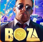 Tải game boza club (Android, ios) cổng game uy tín ra mắt icon