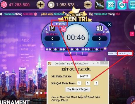 Hình ảnh au to tai xiu1 in Tải auto tài xỉu game bài - tài xỉu trong game bài