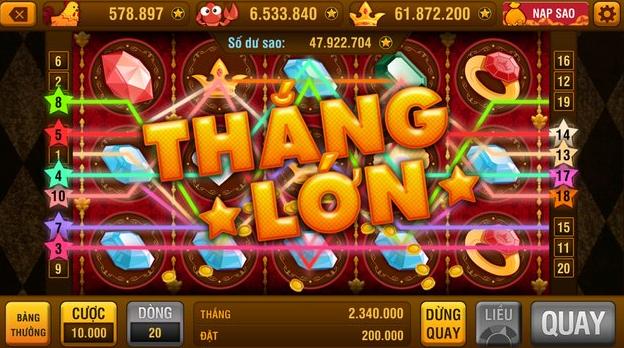 Hình ảnh game vuong quoc doi thuong2 in Tải vqmm club apk - Game biệt đội săn hũ club vqmm.club ios