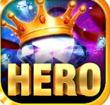 Tải đánh bài Hero 888 Apk – Club Đổi Thưởng Hero Slot Online Mới Nhất icon