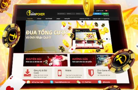 Hình ảnh than poker2 in Tải thanpoker đổi thưởng apk - Download thanpoker ios/iphone bản update