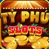 Tải Slot Tỷ Phú Apk / ios – Cổng Game Đổi Thưởng Uy Tín Nhất icon