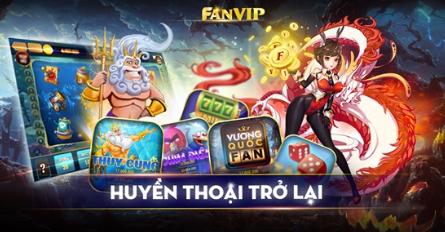 Hình ảnh fanvipclub1 in Tải FanVip Club Đổi Thẻ - Nạp Siêu Nhanh Game fanvip.club apk / ios / pc
