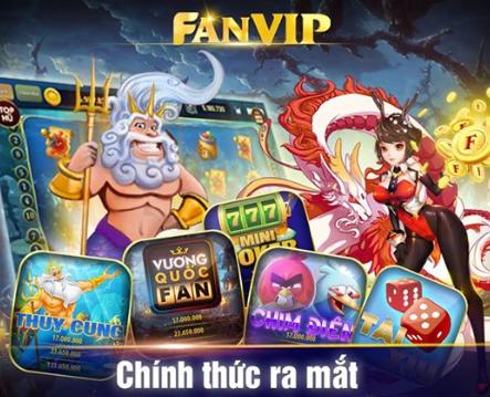 Hình ảnh fanvipclub2 in Tải FanVip Club Đổi Thẻ - Nạp Siêu Nhanh Game fanvip.club apk / ios / pc