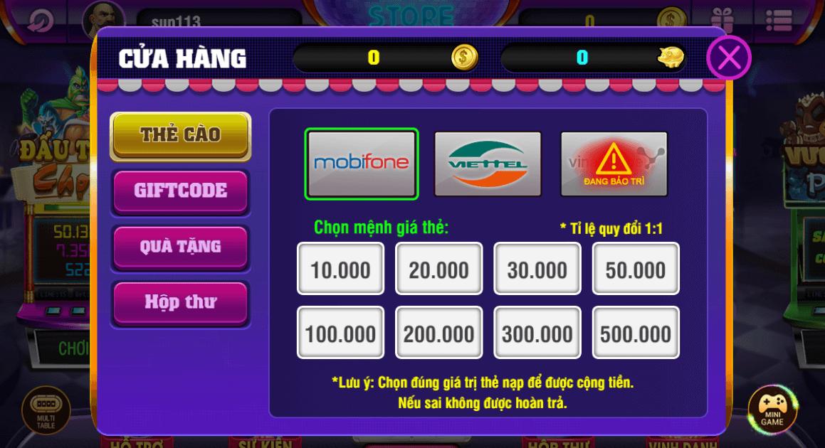 Hình ảnh game kulvip 3 in Tải Kulvip.com Apk - Spin Slots Nổ Hũ Kulvip Đổi Thưởng Trên iPhone