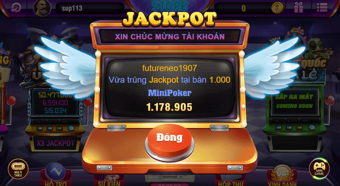 Hình ảnh game kulvip 5 in Tải Kulvip.com Apk - Spin Slots Nổ Hũ Kulvip Đổi Thưởng Trên iPhone