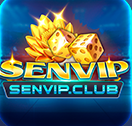 Tải senvip.club apk / ios / otp phiên bản mới nhất tặng thưởng icon