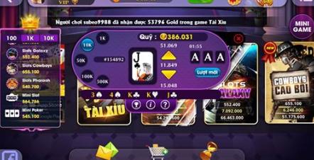 Hình ảnh vua slot 2 in Tải game vua slot club đổi thưởng - nổ hũ - tài xỉu đánh bài