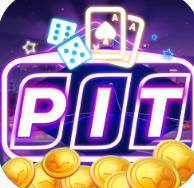Tải game pit club đổi thưởng – Pit.club 2019 game slot tặng xu free icon