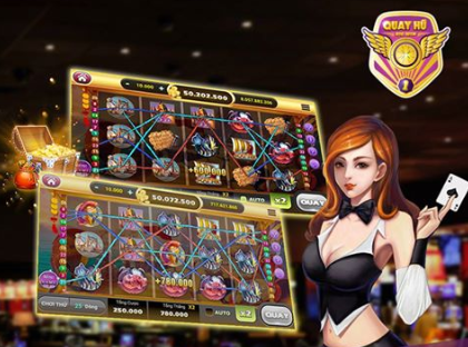 Hình ảnh quayhu2 in Game quayhu.club download về đổi thưởng siêu tốc Android, iPhone