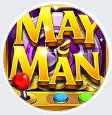 Tải game May Mắn Club đẳng cấp dân chơi đổi thưởng đại gia icon