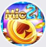 Tải game mic21 cho iPhone và Android tặng xu 100k đổi thưởng icon