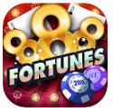 Tải game fortunes đổi thưởng đánh bài (Apk, iOs) icon
