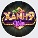 Tải game xanh9.win đổi thưởng thật (Xanh9 Club Apk, iOs) icon