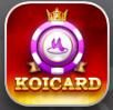 """Tải koicard apk / ios đánh bài đổi thẻ cào tặng xu """"150k Koi Club"""" icon"""