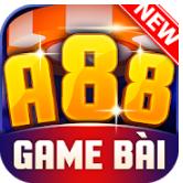 "Tải game bài A88 TLMN đổi thưởng ""Apk, ios"" hấp dẫn icon"