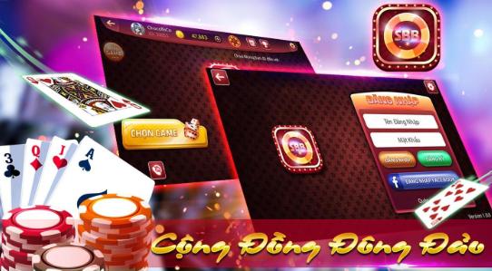 Hình ảnh game bai su500 2 in Tải game su500 ios / apk game bài đổi thưởng uy tín số 1