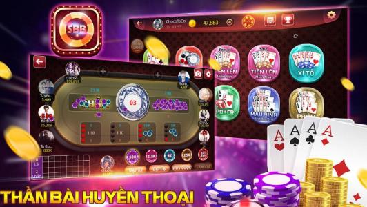 Hình ảnh game bai su500 3 in Tải game su500 ios / apk game bài đổi thưởng uy tín số 1