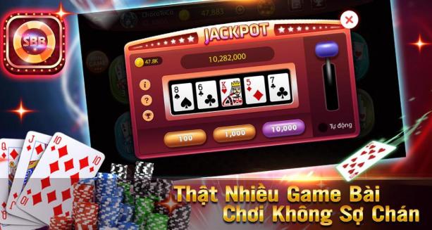 Hình ảnh game bai su500 4 in Tải game su500 ios / apk game bài đổi thưởng uy tín số 1