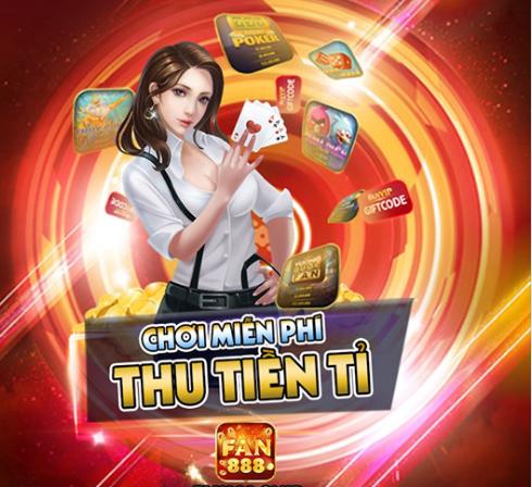 Hình ảnh fan888 net3 in Tải game fan 888 ios / apk / pc đổi thưởng - Cổng game uy tín hàng đầu