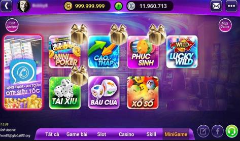 Hình ảnh game vip club3 in Tải game vip đổi thưởng (Gamvip.com apk, ios, pc) số #1 rút thẻ cào