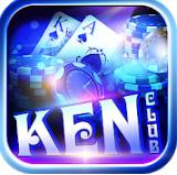 Tải ken club cho ios / apk đổi thưởng – đánh bài KenClub online icon