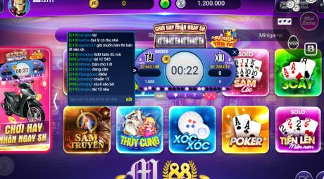 Hình ảnh m88 club2 in Tải game m88vin apk , ios, pc có đánh bài - quay slot bản mới (m88.vin)