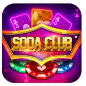 Tải đánh bài SoDa Club ios / apk đổi thưởng thẻ cào icon