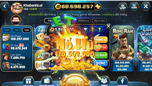 Hình ảnh big79 game 2 in Tải big79 club apk / ios / pc đánh bài, Top 1 game quốc tế Big79.net