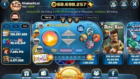 Hình ảnh big79 game 6 in Tải big79 club apk / ios / pc đánh bài, Top 1 game quốc tế Big79.net