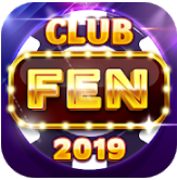 Tải game Club Fen apk, ios đánh bài, quay slot đổi thưởng icon